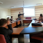 KOSGEB Uzmanları EV Uygulama Eğitimleri Bursa ve Ankara'da yapıldı